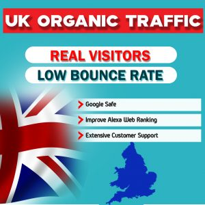 buy uk web traffic